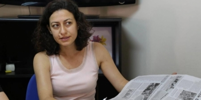 Redhack haberi nedeniyle gözaltına alınan Derya Okatan: Ölümle tehdit edildim