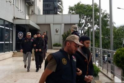 Reina katliamı operasyonu! 27 gözaltı