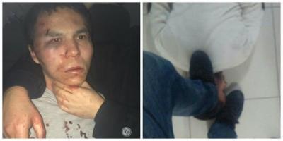 Reina saldırganı İstanbul Esenyurt'ta yakalandı