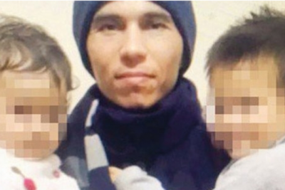 Reina saldırganı oğlunu da alıp kaçtı iddiası