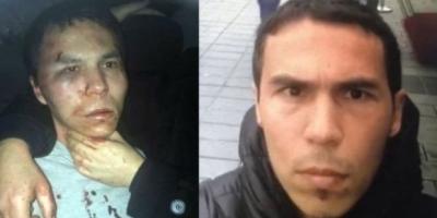 Reina saldırganı: Taksim'e gittim ama çok önlem vardı