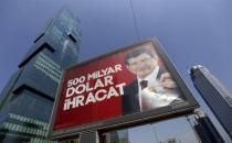 Reuters: Seçim öncesi ekonomik durgunluk AKP'ye zarar veriyor!