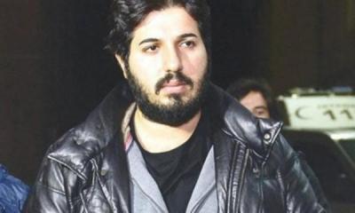 Rıza Sarraf hapisten çıktı mı?