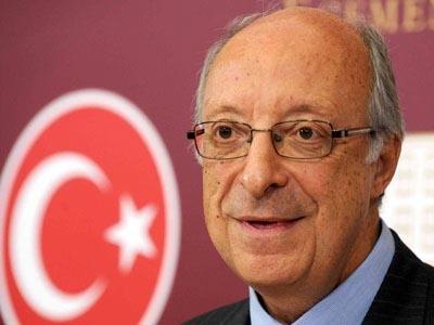 CHP'li Rıza Türmen, Adli Kolluk kanun teklifi hazırladı!