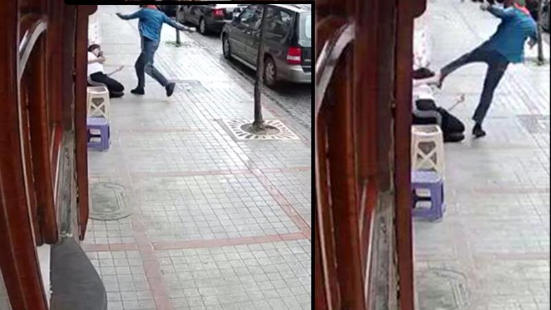 Rize'de sokakta saldırıya uğrayan kadın: Beni öldürmek istedi, başta serbest bırakıldığında çok şaşırdım
