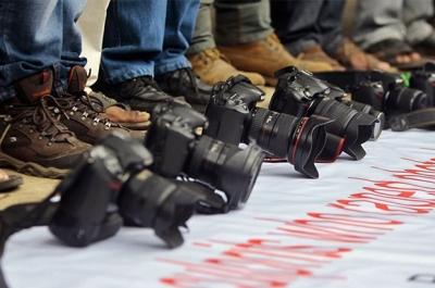 RSF: Türkiye hapiste en fazla gazeteci bulunan ülke