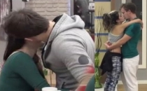 RTÜK'ten Big Brother'a ceza: Sık sık öpüyor, yer yer mıncıklıyor!