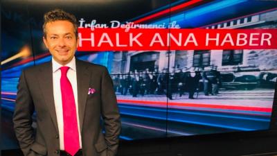RTÜK'ten Halk TV ve TELE1'e 5 gün yayın durdurma cezası