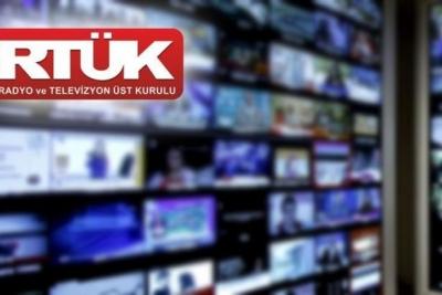 RTÜK'ten NTV Spor'a 'prezervatif reklamı' cezası