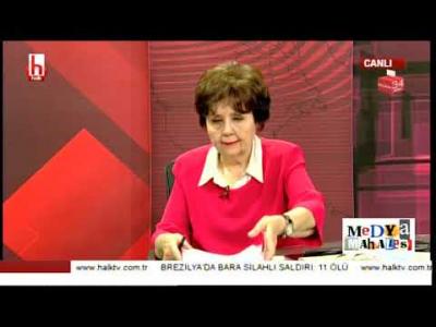 RTÜK'ün Halk TV'ye verdiği cezayı mahkeme durdurdu