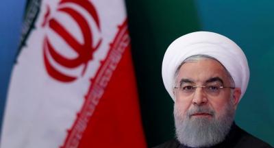 Ruhani: ABD, anlaşmadan çekilerek diplomasiyi ve ahlakı ayaklar altına aldı