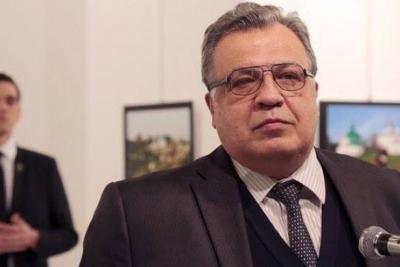 Rus Büyükelçi'yi öldüren polisin neden sağ yakalanmadığı sorusuna yanıt verildi