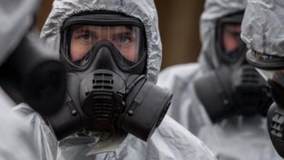 Rus casus Skripal ve kızı Yulia'ya saldırıda kullanılan Noviçok sinir gazı nedir?