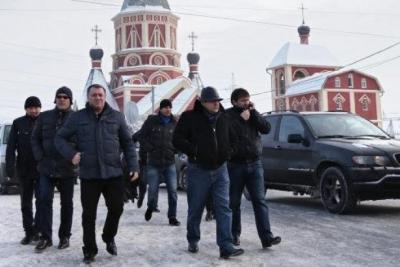 Rus mafya liderleri Türkiye'de toplantı yaptı