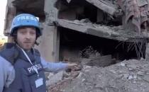 Rus muhabir: Cizre, Halep'ten farksızdı!