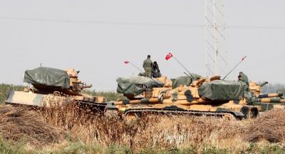 Rus Senatör: Yaptırımlar veya tehditler Ankara'nın tavrını değiştirmeyecek