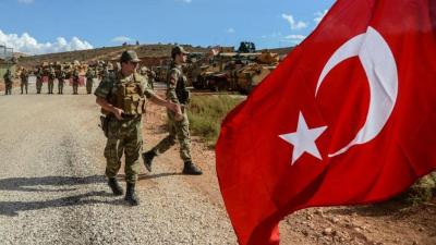 Rus televizyonu Türkiye'nin Rus uçaklarına ateş açtığını iddia etti, AA yalanladı