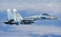 Rus ve ABD uçakları arasında Karadeniz'de gerginlik!