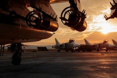 Rusya: 12 El Kaide komutanını öldürdük
