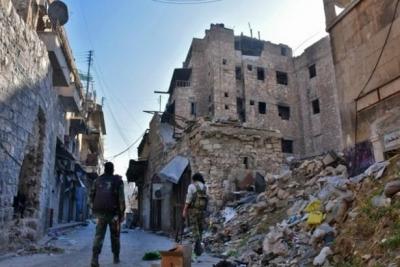 Rusya: 20 bin sivil daha doğu Halep'ten ayrıldı