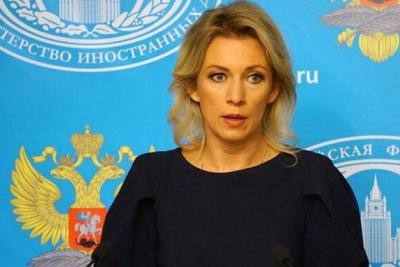 Rusya Dışişleri Bakanlığı: Sorunları telefon açarak çözebiliriz