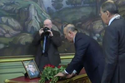Rusya Dışişleri Bakanı: Anında tepki gösterdiği için Türkiye'ye minnettarız