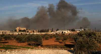 Rusya: El Nusra militanları Halep ve İdlib'deki yerleşimlere ateş açtı