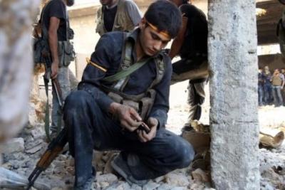 Rusya: Halep'te 24 saat içerisinde 728 militan teslim oldu