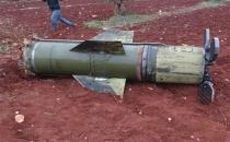 Rusya İdlib'i vurdu!