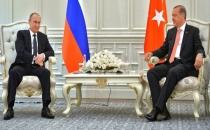 Rusya lideri Putin İstanbul'a geldi!