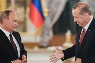 Rusya: PKK ve YPG'yi terör örgütü olarak görmüyoruz