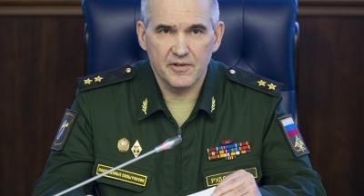 Rusya: Suriye ve diğer ülkelere S-300 sevk edebiliriz