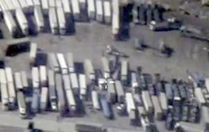 Rusya: Türkiye'ye IŞİD petrolü taşıyan 20 tankeri vurduk!