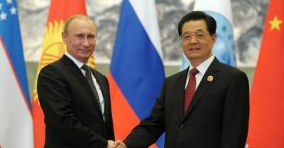 Rusya ve Çin, Halep'te ateşkes tasarısını reddetti