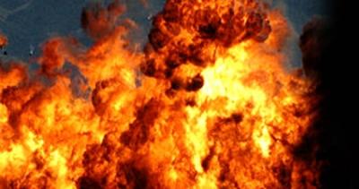 Rusya'da askeri tesiste patlama: 3 ölü