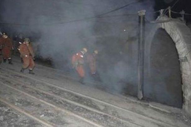 Rusya'da yangın: 9 maden işçisi hayatını kaybetti