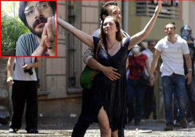 Rüzgar Azad: Matrix, Aşk ve Gezi Ruhu Üzerine