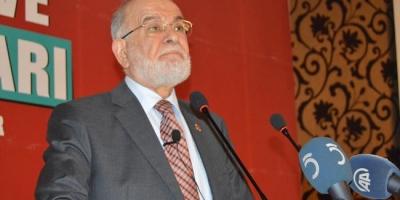 Saadet Partisi Başkanı: Sınırda tehdit varsa müdahale etmek her ülkenin hakkıdır