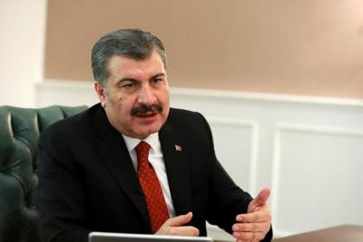 Sağlık Bakanı Fahrettin Koca: Şehir hastanelerinden vazgeçmeyeceğiz