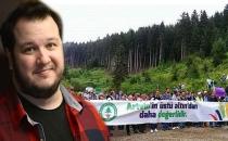 Şahan Gökbakar: Doğaya minimum hasar vererek maden çıkarılsın!