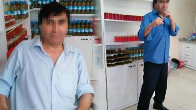 Sahte koronavirüs ilacı satan şahıs serbest bırakıldı