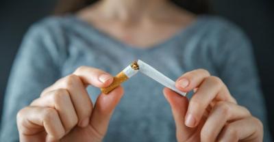 'Sahurda ve iftarda üst üste sigara içilmesi zehirli maddelerin kana karışmasına yol açar'