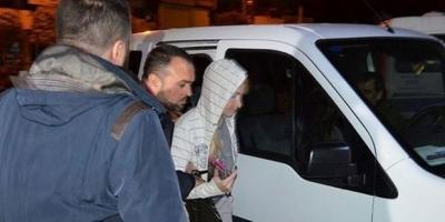 Saldırganın 2 dayısı, yengesi ve ev arkadaşı gözaltına alındı