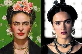 Salma Hayek, 'Frida' filminde yapımcı Weinstein'ın tacizlerini anlattı