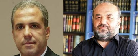 Şamil Tayyar İle İhsan Eliaçık Twitterda kavga etti! Şerefsizliğin tescil edilmiş olacak!