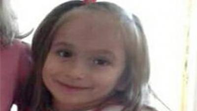 Samsun'da 8 yaşındaki Sevde kalp krizinden öldü