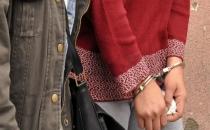 Samsun'da 'cinsel istismar' tasarısını protesto eden 12 kadın gözaltında!