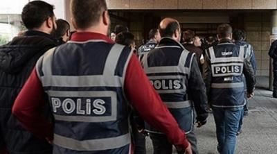 Samsun'daki IŞİD davasında 7 şüpheliye beraat
