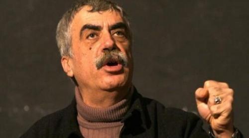 Sarp Kuray davası 6. kez Yargıtay'da!