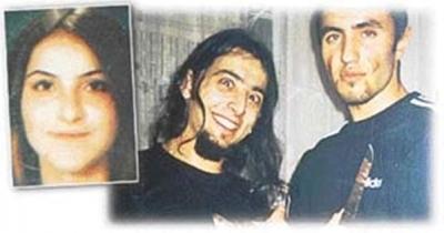 Satanist cinayetinin katili tazminatı duyunca İsviçre'ye kaçmış